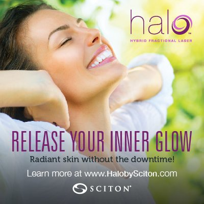 Sciton Halo - Plastic Surgery, Medspa and Laser Center | Clinique Dallas