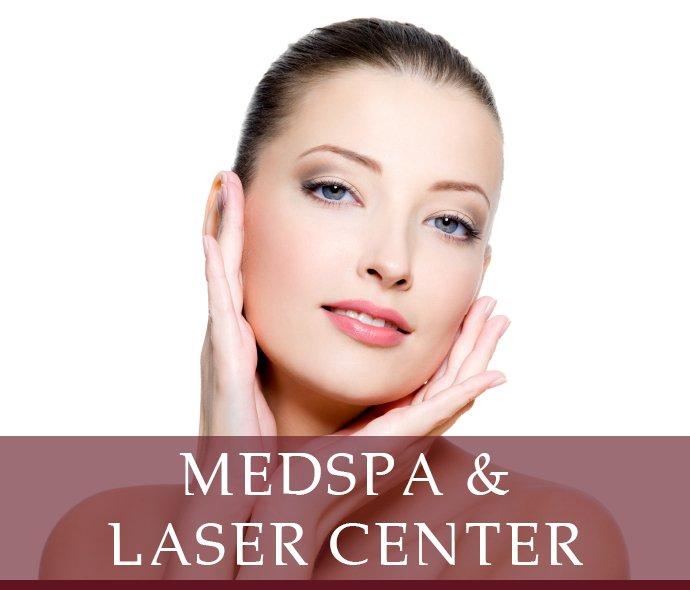 Medspace & Laser Center - Plastic Surgery, Medspa and Laser Center | Clinique Dallas