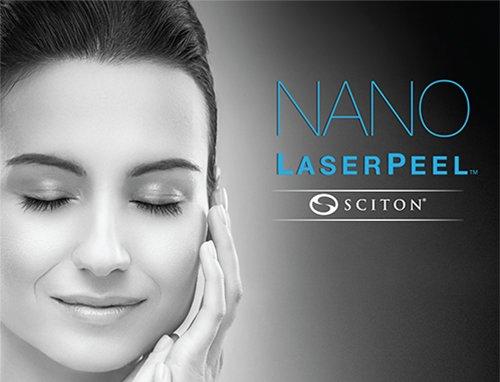Sciton Nano LaserPeel - Plastic Surgery, Medspa and Laser Center | Clinique Dallas