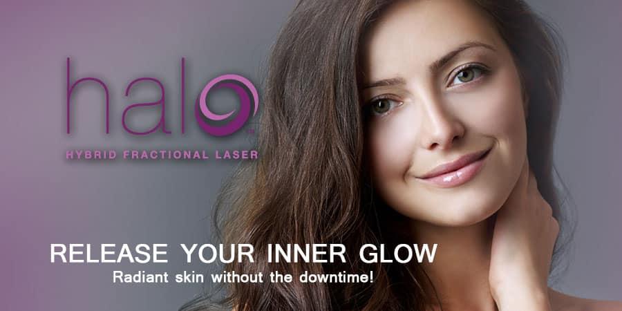 Halo – Revolutionary Skin Resurfacing