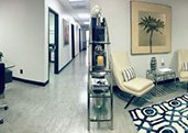 Office Entrance - Plastic Surgery, Medspa and Laser Center | Clinique Dallas