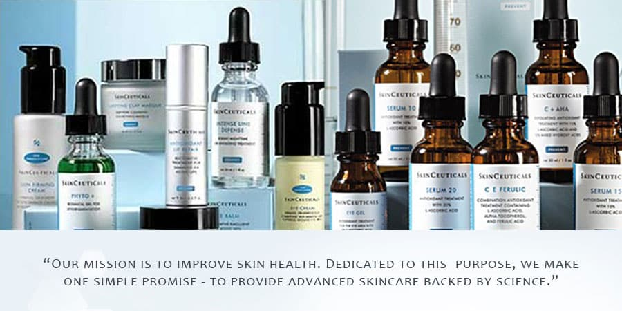 SkinCeuticals – Advanced skincare backed by science