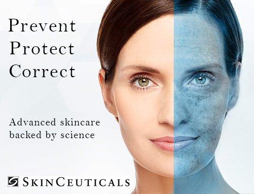SkinCeuticals - Plastic Surgery, Medspa and Laser Center | Clinique Dallas