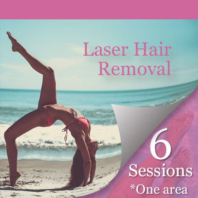 Shop - Laser Hair Removal Specials - Clinique Dallas Medspa & Laser Center