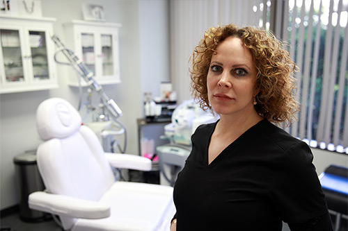 Erin Campbell - Licensed Aesthetician - Medspa and Laser Center - Clinique Dallas Plastic Surgery