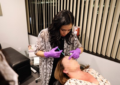 Botox Happy Hour at Clinique Dallas