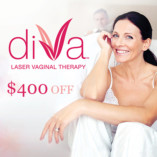 diVa Laser Vaginal Therapy Special / diVa Terapia Vaginal Laser Especial | Clinique Dallas