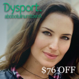 Dysport Special - Especial de Dysport | Clinique Dallas
