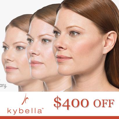 Kybella Special - Especial de Kybella | Clinique Dallas