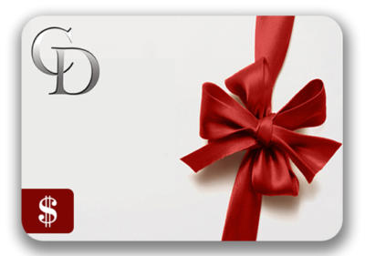 Shop gift card 1 - Clinique Dallas Plastic Surgery, Medspa and Laser Center